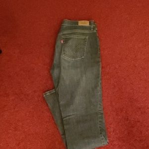 Levi's Jeans - Jean's